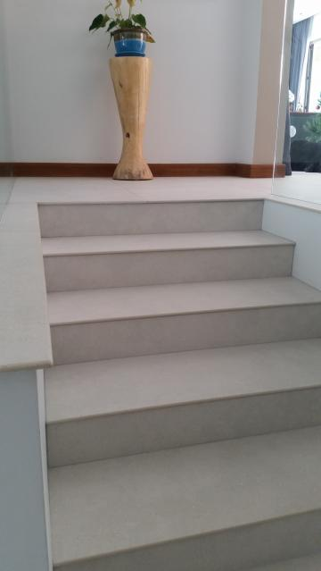 Concrete Project W, Bullnosed Steps, Anchan Villas, Phuket