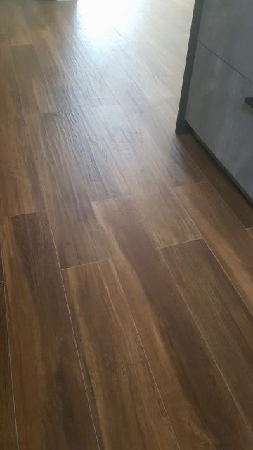 Eco-Wood Dark Brown, Bangkok, Samui