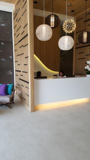 Creative Concrete W 90x90, D Varee Hotel, Rayong