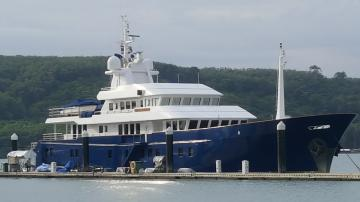 M/V Northern Sun, Yacht Haven, Phuket
